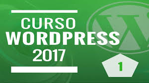 curso wordpress definitivo 2017 o que é wordpress aula 1