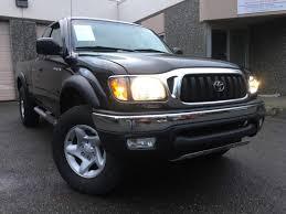 2004 Toyota Tacoma 4WD ⋆ Exelon Auto Sales