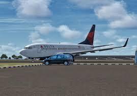 delta airlines boeing 737 700 repaint for fsx delta 737 700 pmdg delta 737 700 seating