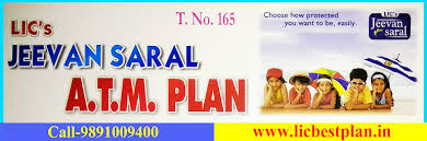Lic Jeevan Saral Plan Call 9891009400 Lic Best Plan