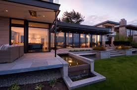 stupendous modern exterior lighting. Stupendous New Home Ideas Best Kitchen Design Decorating Modern Exterior Lighting E
