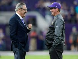 Zygi Wilf: I Expect to be in the Playoffs This Year - Daily Norseman