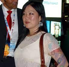 Margaret Cho - Wikipedia