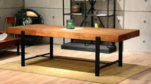 modern rustic dining room chairs. industrial dining set kitchen table wood modern rustic room chairs