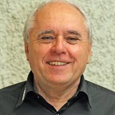 Peter Karg Präsident KARATE VORARLBERG – Karate Vorarlberg