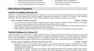 resume retail objective examples business agenda templates kick