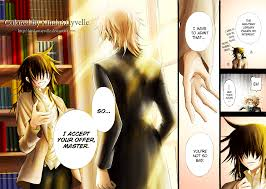 pandora hearts i accept your offer by kinda velle on pandora hearts i accept your offer by kinda velle