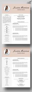 Download Modern Resume Tempaltes 463 Best Creative Resume Design Images Cv Template Creative