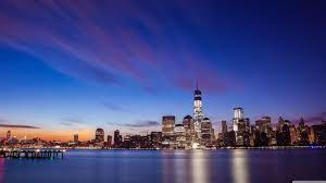 New York City Skyline Wallpapers ...