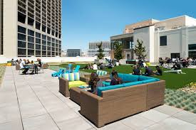 twitter san francisco office. Style In San Francisco, Local Twitter Offer Great Spaces Were Designed  By IA Interior Architects And Lundberg Design. Structure Of 11 Stages Offering Twitter San Francisco Office D