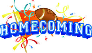 Image result for Homecoming week