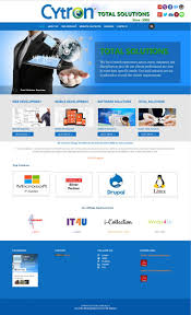 Website Quotation | Cytron Total Solutions