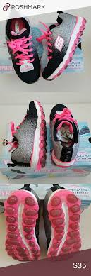Your Girl When My Sketchers Light Up Nwt Girls Skechers Super Pretty Like Your Girl