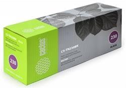 Лазерный картридж Cactus CS-TN230BK (TN ... - CACTUS-TRADE
