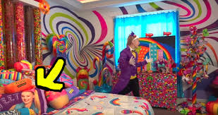 Rich fury / getty images. Jojo Siwa Gave A Tour Of Her New Bedroom And Now I Feel Like I Have 4 Cavities And Need A Root Canal