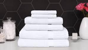 Essential Design Bath Set 6 Pc Why All Of Our Towels And Robes Are Oeka Tex Certified