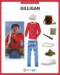 Gilligan O Malley Size Chart Dress Like Gilligan Unique Couple Halloween Costumes