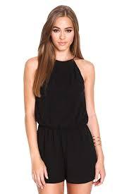 Minetom Fashion Sommer Strandkleider Damen Overall Sommer Chiffon ...