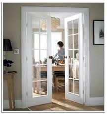 white interior french doors with glass regarding ideas 9 stained for throughout decor