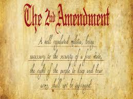 xpx nd amendment kb  2nd amendment