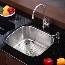 Undermount Stainless Steel Kitchen Sinks Reviews Wow Blog