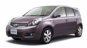 2008 Nissan Note Review - Top Speed