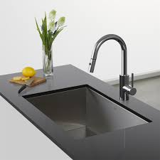 Pacific S Kitchen Faucets Kraus Kpf 2620ch Mateo Single Lever Pull Down Kitchen Faucet