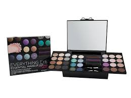 amazon victoria s secret everything eyes essential makeup kit 35 must have shades beauty