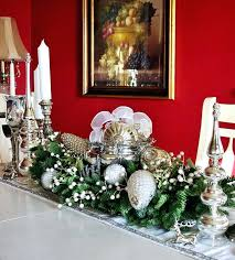 christmas dining room table centerpieces. Christmas Dining Table Centerpiece Amazing Centerpieces For Room Tables Your Set With