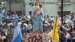 Resultado de imagen para MARIA DEL ROSARIO DE SAN NICOLAS