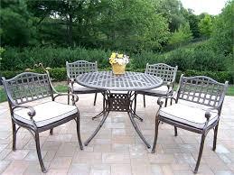 painting aluminum patio furniture metal outdoor patio furniture amazing of modern metal outdoor chairs aluminum outdoor