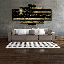 new orleans canvas wall art