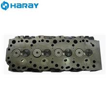 3l Engine Cylinder Head For Toyota Hiace Iii (h50) - Buy Cylinder ...