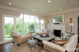 Country Decor Formal Living Rooms Country Style Villa Living - Living room style