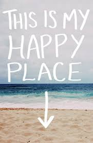 My Happy Place Is Fillintheblank Findhappy Emmamildon