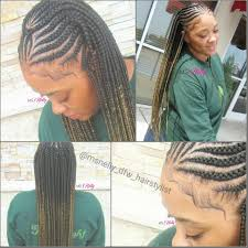 Box Braid Hair Style tribal braids feeder braids small feeders box braids braids 7472 by wearticles.com