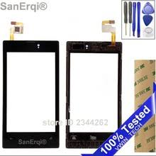 nokia lumia 520 price list. sanerqi 10pcs/ lot 4.0\u0027\u0027 for nokia lumia 525 520 n520 n525 touch screen digitizer sensor front glass lens panel price list -