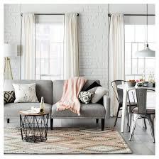 target throw pillows living room