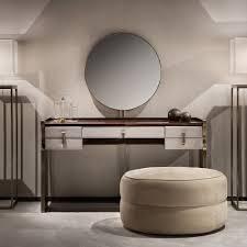 modern dressing table with mirror designs. Plain Mirror Modern Italian Wenge And Nubuck Dressing Table Mirror On With Designs G