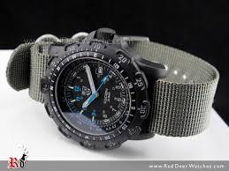 buy luminox recon point military gray nylon strap mens watch km swiss made luminox recon point military gray nylon strap mens watch 8823km 8823