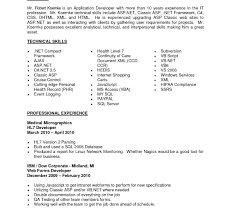 Free Resume Database Ms Access Developer Cover Letter Statistical Clerk Sample Resume 28