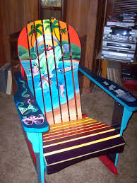 tropical painted furniture. tropical painted furniture
