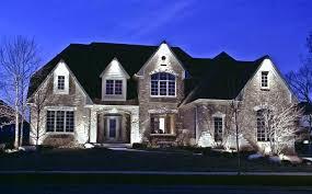 outside home lighting ideas. Wonderful Lighting Under Eave Lighting Outdoor House Lights Opportunity  Home With Outside Home Lighting Ideas G