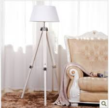 high end lighting fixtures. Hot-selling European American High End Large Fashion Brief Wooden Triangle  Floor Lamp Indoor Lighting High End Lighting Fixtures U