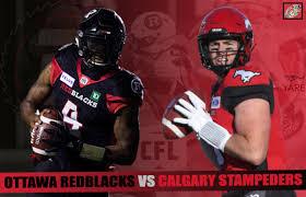 Livestream Ppv Cfl Calgary Stampeders Ottawa Redblacks