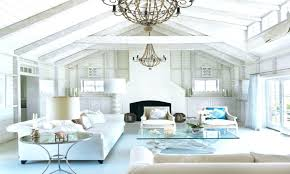 beach looking furniture. Beach Style Living Room Furniture Transitional Themed With White Looking V