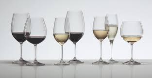 Как выбрать? :: Как выбрать <b>бокал для вина</b>