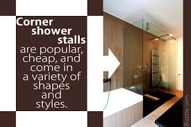 corner shower stalls. Corner Shower Stalls R