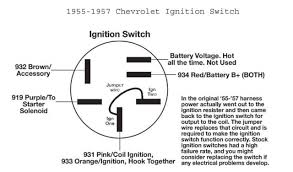 wiring diagram 1955 chevy ignition switch ireleast info help w 55 wiring trifive 1955 chevy 1956 chevy 1957 chevy wiring