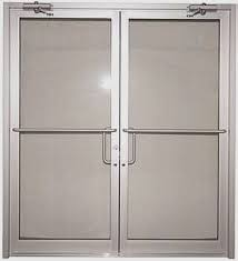 commercial aluminum glass entry doors beautiful double glass doors handballtunisie
